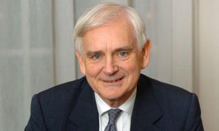 Adrian Beecroft