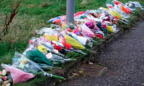 Stuart Walker death