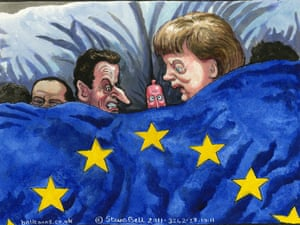 27.10.11: Steve Bell on the eurozone crisis