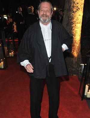 london film fest awards: 2011 BFI London Film Festival Awards - Inside Arrivals