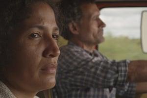 london film fest awards: LAS ACACIAS film still