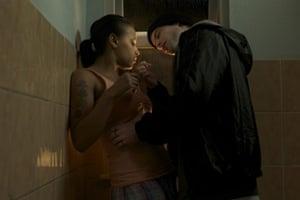 london film fest awards: JUNKHEARTS film still