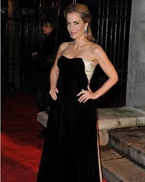 london film fest awards: 2011 BFI London Film Festival Awards - Outside Arrivals