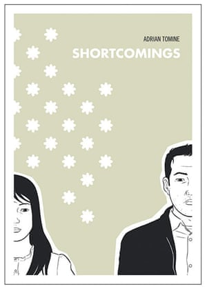 10 best: graphic novels: Shortcomings