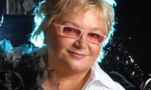 Sally Morgan: Star Psychic