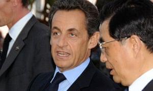 China says emerging economies will not play 'Good Samaritans' to Europe
