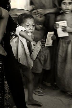 Giles Duley: Bangladesh