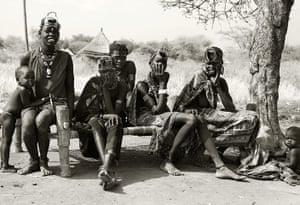 Giles Duley: South Sudan