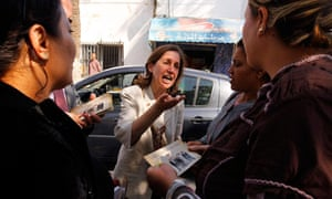 The women MPs tipped to play leading roles in Tunisia's new government