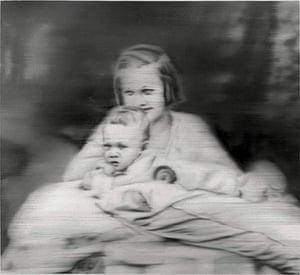 Gerhard Richter: Panorama: Aunt Marianne by Gerhard Richter
