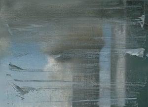 Gerhard Richter: Panorama: September 2005 by Gerhard Richter