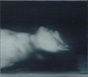 Gerhard Richter: Panorama: Dead 1988 by Gerhard Richter