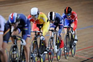 cycling: Euro track cycling champs