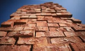House building bricks