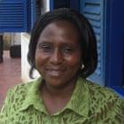Paulina Okine