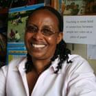 Olivia Muhumuza