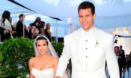 Kim Kardashian A Marriage In Numbers Hadley Freeman The Guardian