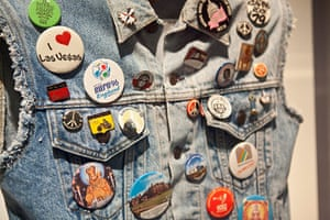 Grayson Perry: Badges, Various, 1913-2001, Plastic, metal and paper, British Museum