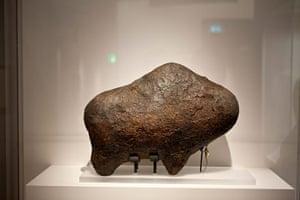 Grayson Perry: Boli figure or power figure, Bamana, Mali at British Museum