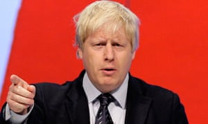 Boris Johnson got a standing ovation as he laid out his plans to avoid further riots