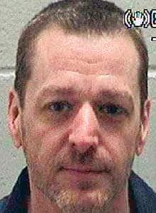 马库斯雷约翰逊因1994年谋杀安吉拉·斯特莫尔而被判处死刑