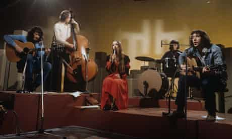 'Journey into Love' TV Programme - 1971