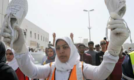 Bahraini medics sentenced to jail