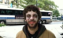 Ari Cowan, Occupy Wall Street