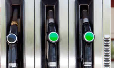 Cleantech 100 - biofuels