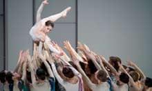 Royal Ballet: Triple Bill