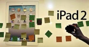 Steve Jobs tributes: Hong Kong: Written messages on the Apple store window
