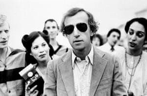 Woody Allen: 1980, STARDUST MEMORIES