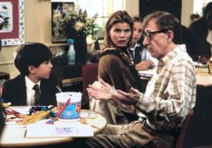 Woody Allen: Deconstructing Harry