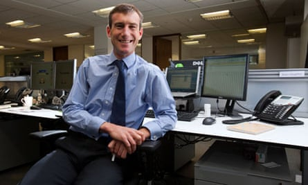 Actuary Robin Houghton assesses health isks