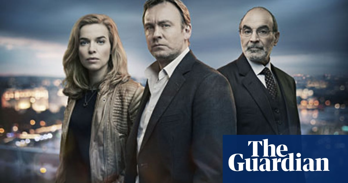 Hidden: episode one | Television & radio | The Guardian
