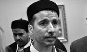 MI6 Libya Torture Case