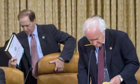 Republican congressman Dave Camp