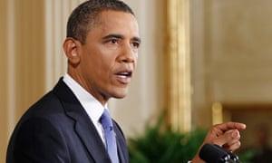 Barack Obama jobs plan