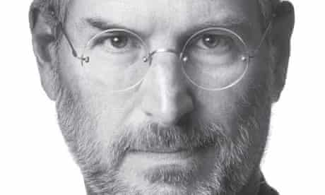 Steve Jobs by Walter Isaacson – autobiography of the Apple co-founder