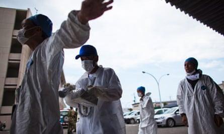Fukuahima worker dies