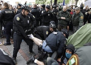 Wall Street Protests: Occupy Wall Street spreads to Seattle