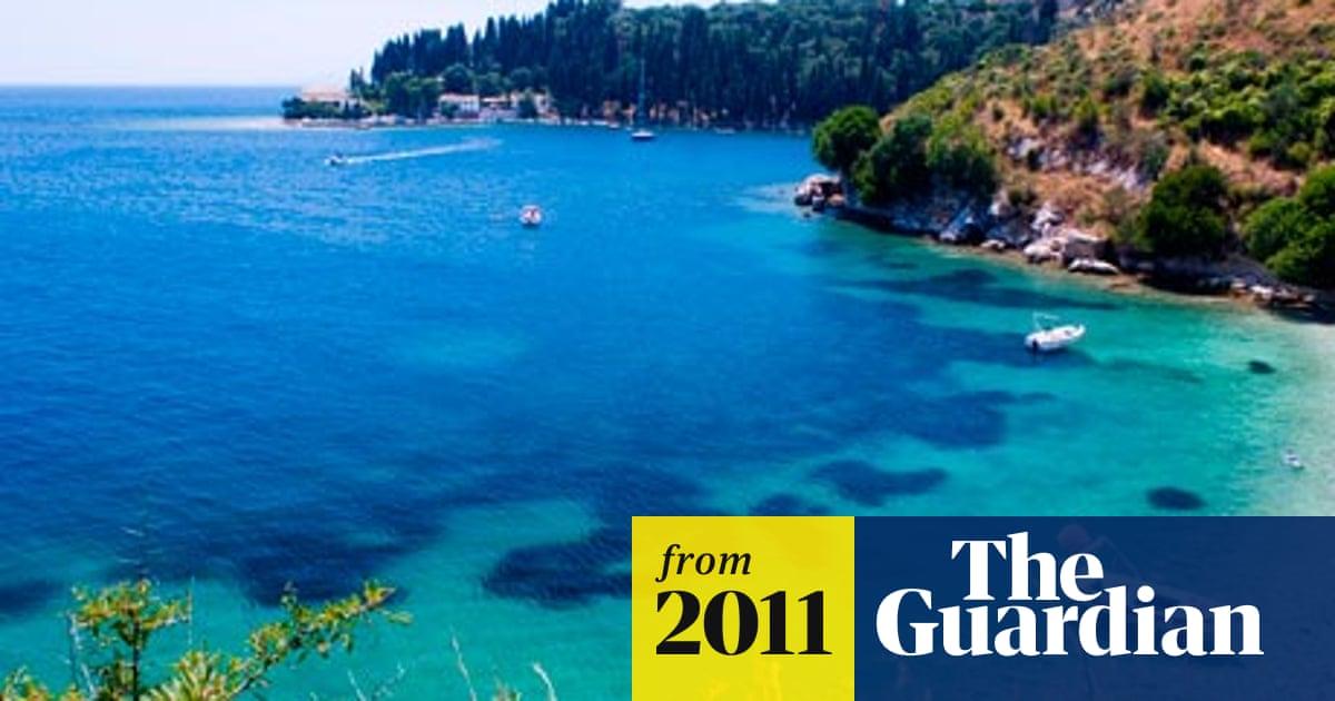 Legionnaires' disease outbreak linked to Corfu   Society