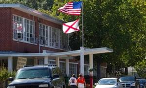 Alabama immigration law