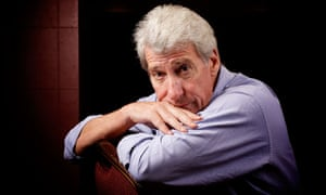 Jeremy Paxman: 'I'm afraid I have  a rather unhealthy appetite for the fight.'
