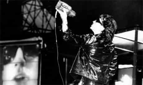 Photo of U2, 1991