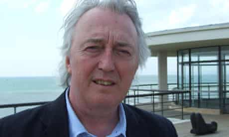 Alan Haydon