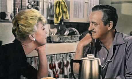 Doris Day and David Niven