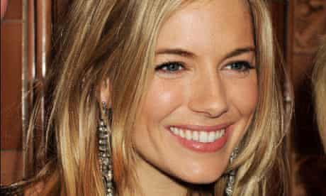 Sienna Miller claimed at the high court in April that her email account had been illegally accessed