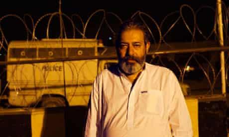 Chaudhry Aslam Khan