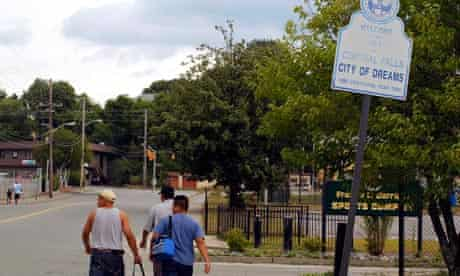 Central Falls in Rhode Island has already filed for bankruptcy
